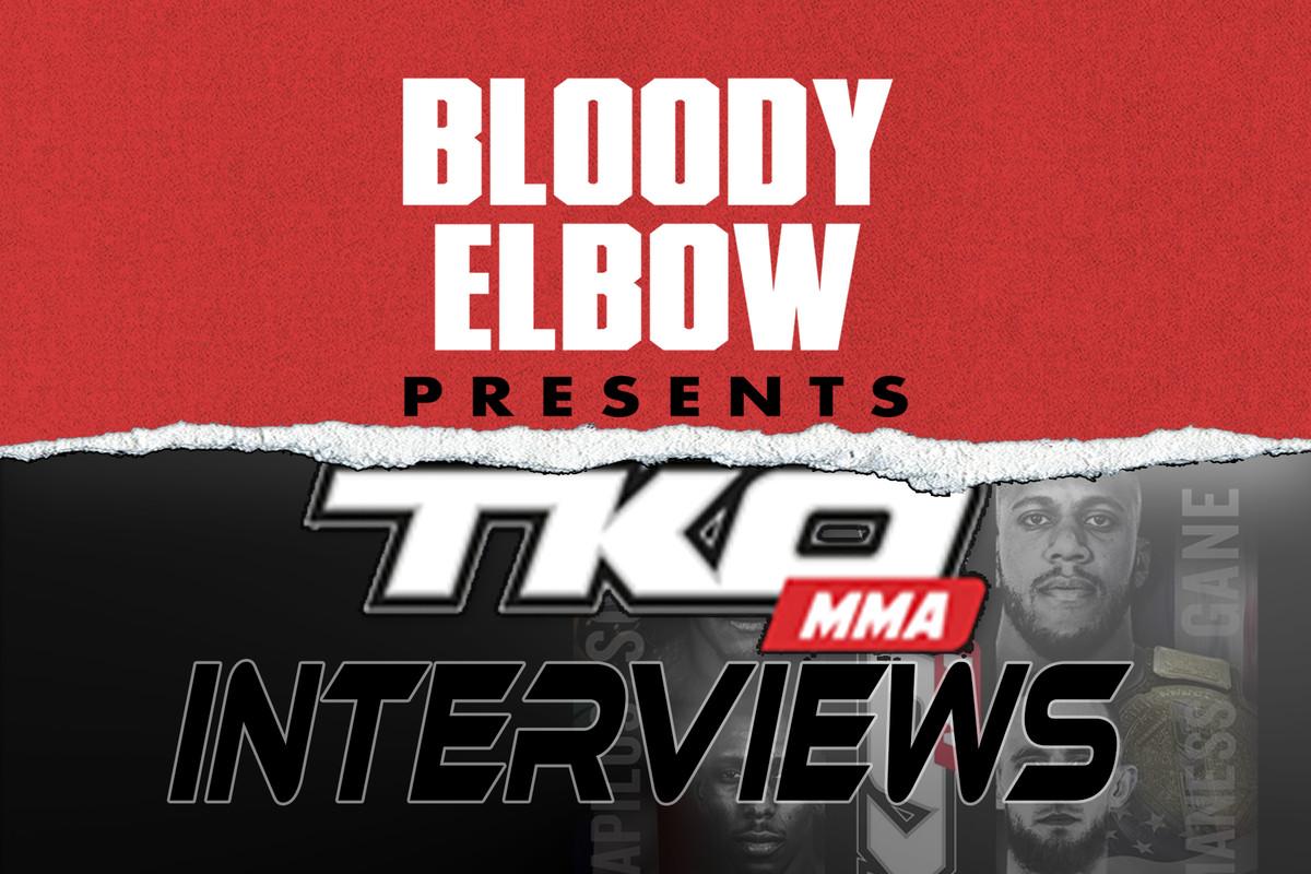 TKO 48, Jesse Arnett, Fighter interview, MMA Interview, Nick Baldwin