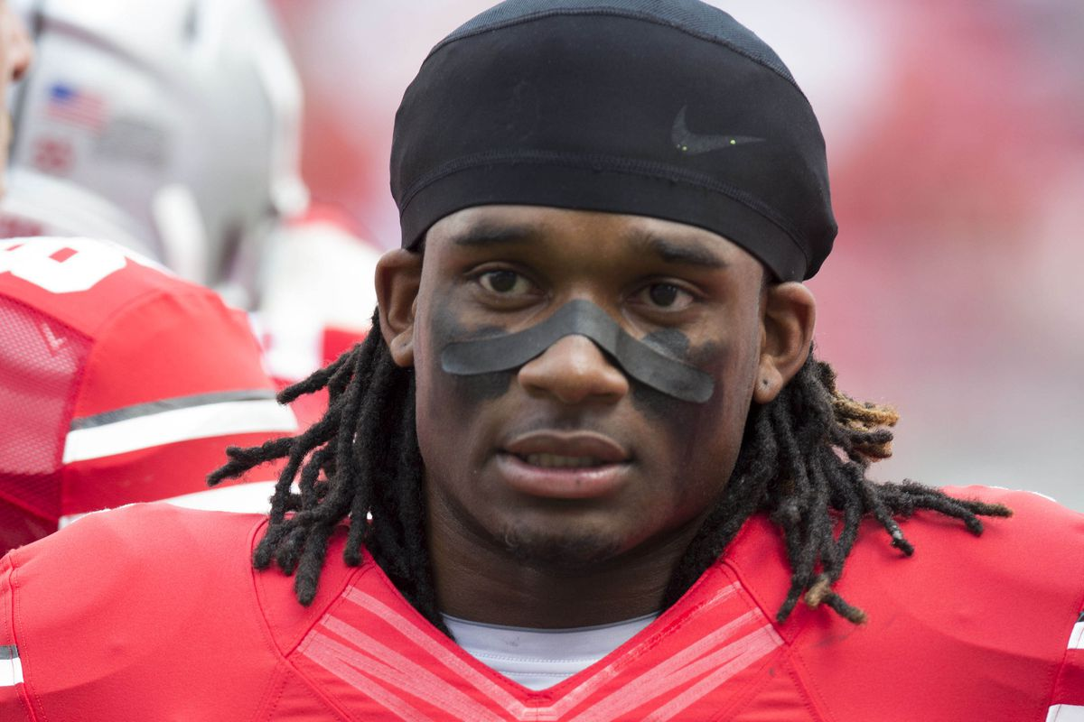 Ohio State football Taking a closer look at Bradley Roby Land