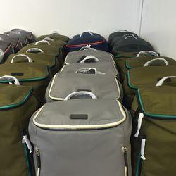 Ben Minkoff backpacks, $132