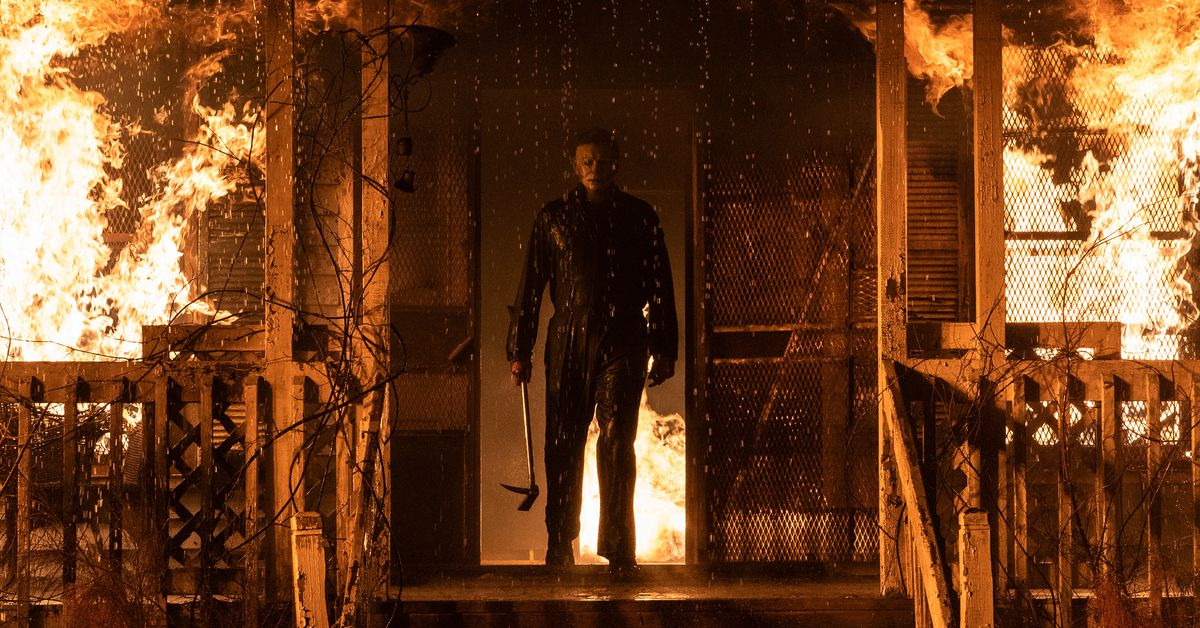 'Halloween Kills' puts a knife in the promising reboot of Michael Myers