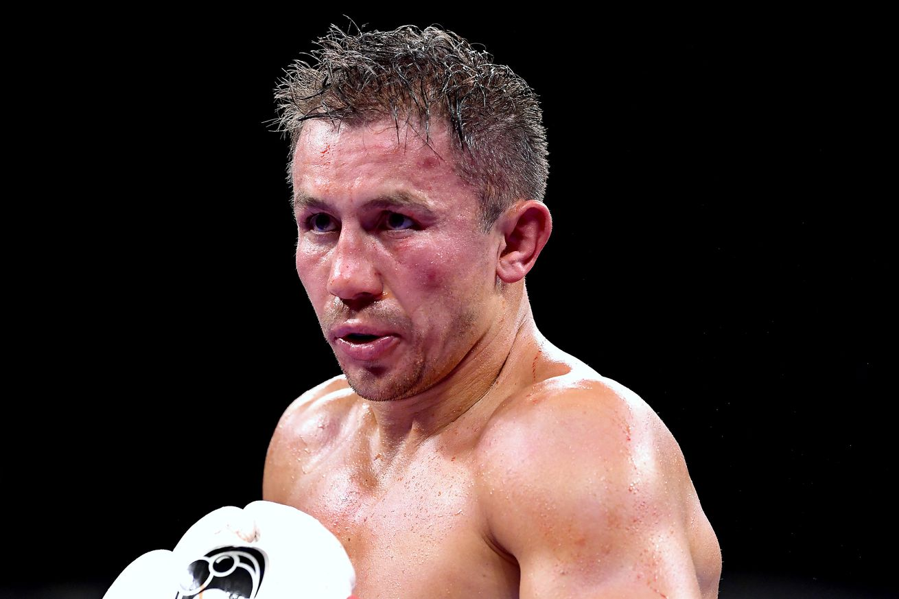 1179287726.jpg.0 - Golovkin suffers calf injury delaying Szeremeta fight