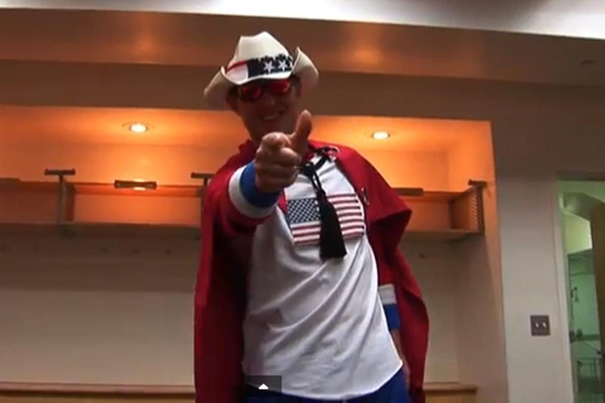 Cam America wants YOU!