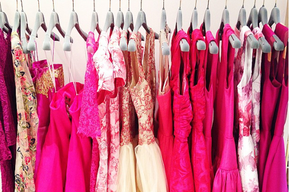 How to Shop the Rent the Runway Sample Sale - Racked NY