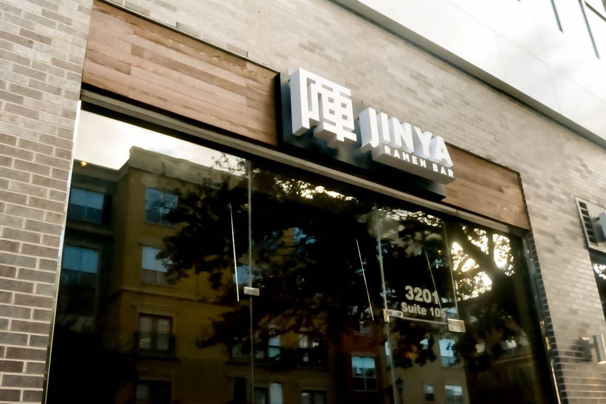 Jinya Ramen Bar in Houston