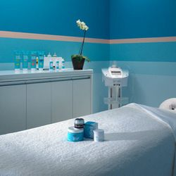 """Whatever skin issue you're facing, <a href=""""https://www.blissworld.com/spa/locations/district-of-columbia/bliss-dc/"""">Bliss Spa</a> at the W Washington DC has a <a href=""""http://www.blissworld.com/spa/spa-services/face/?cid=mega"""">facial</a> to solve it. Not"""