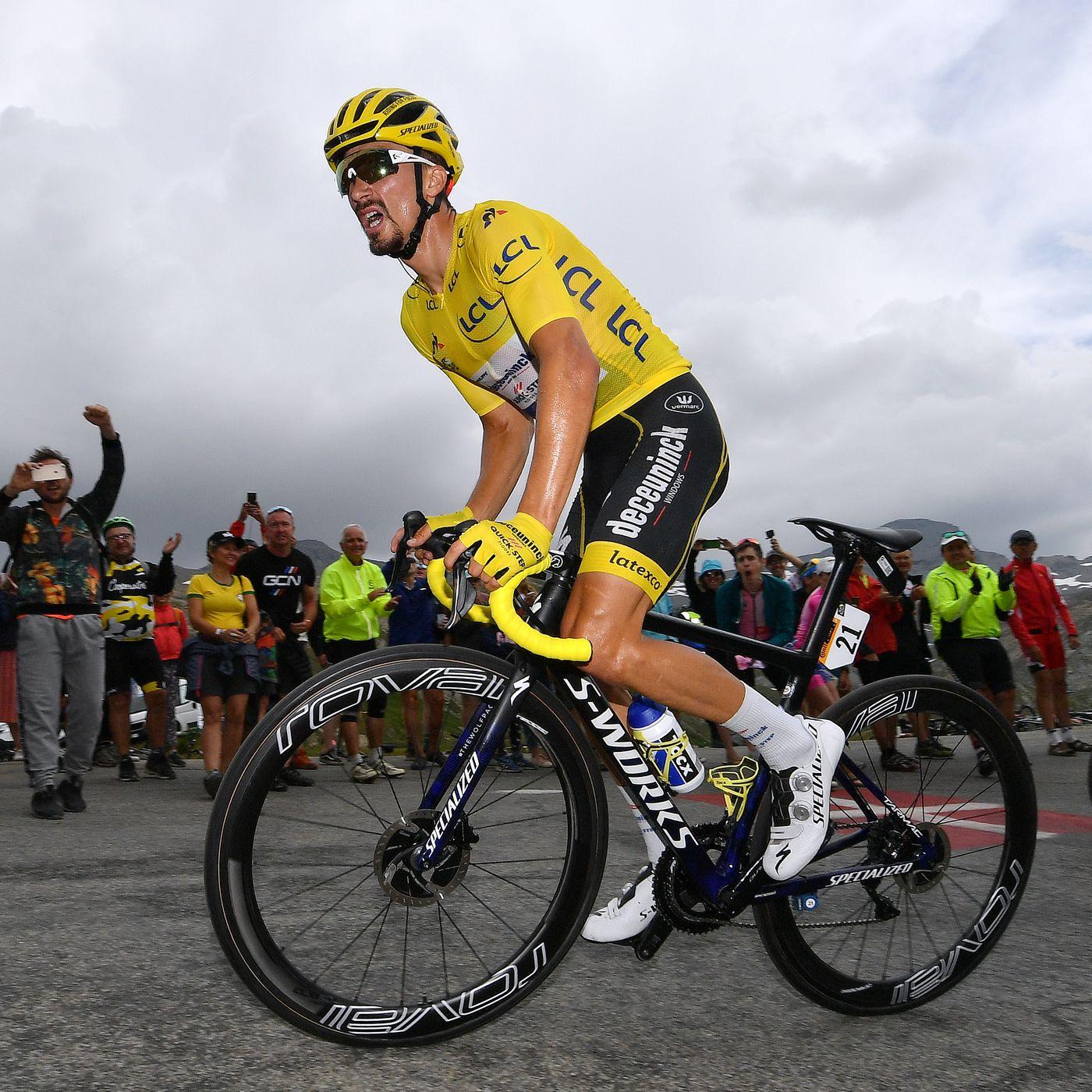 Tour De France Postponed Until The End Of August Sbnation Com
