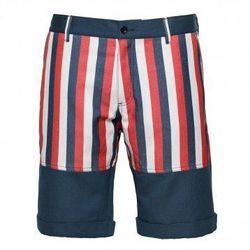 "<a href=""http://www.hmfashionstar.com/detail.php?p=369320&ecid=PRF-NBC-102469&pa=PRF-NBC-102469"">Fashion Star® Ep 3 Shorts Designed by Nzimiro</a> at H&M, $24.95"