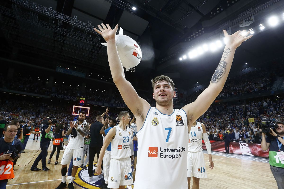 Luka Doncic made his case to be the No. 1 NBA draft pick at Euroleague  Final Four b16849da3
