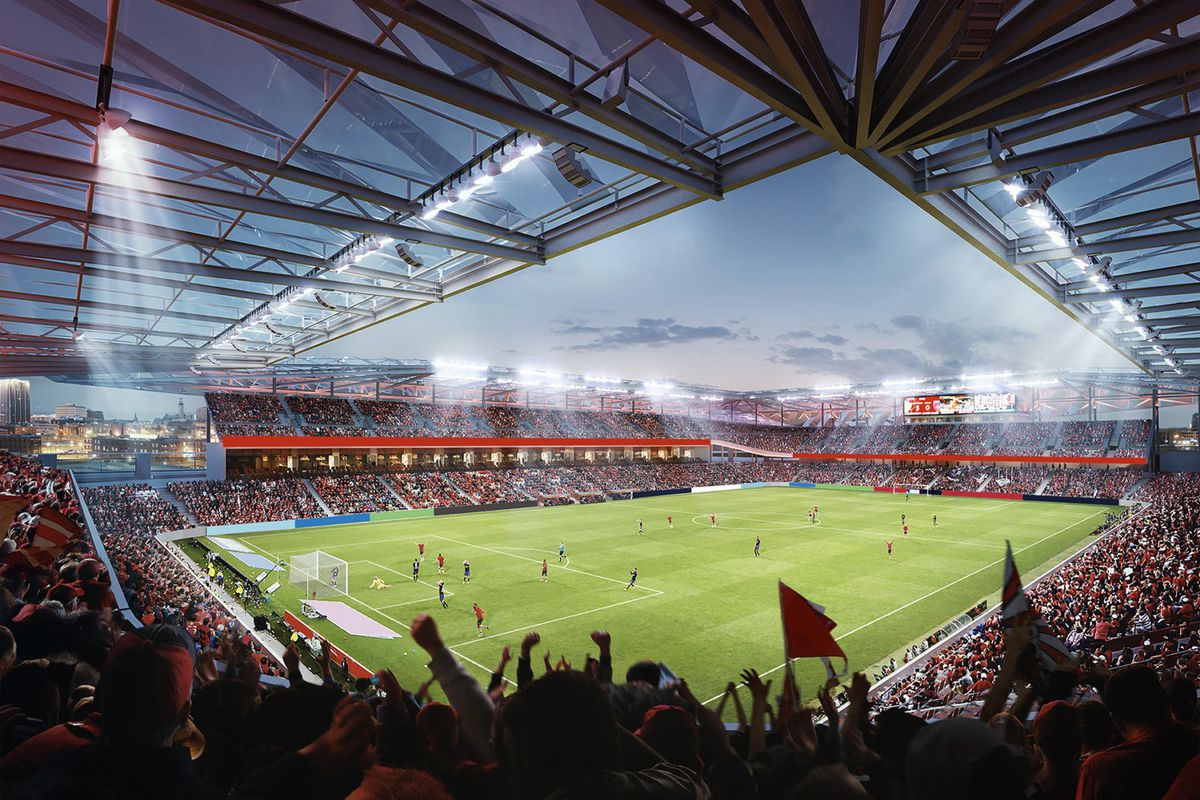 Update: MLS Louis Expansion St. (Probably) Next