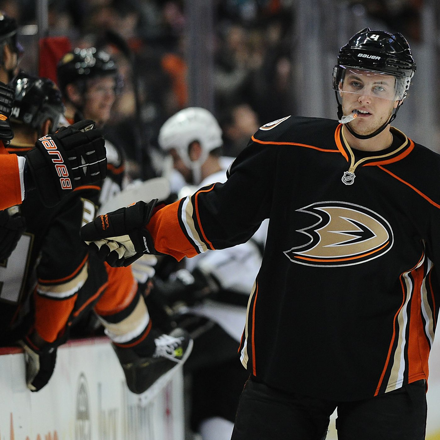 Stat Nerd Culmination The Curious Case Of Cam Fowler And The Role