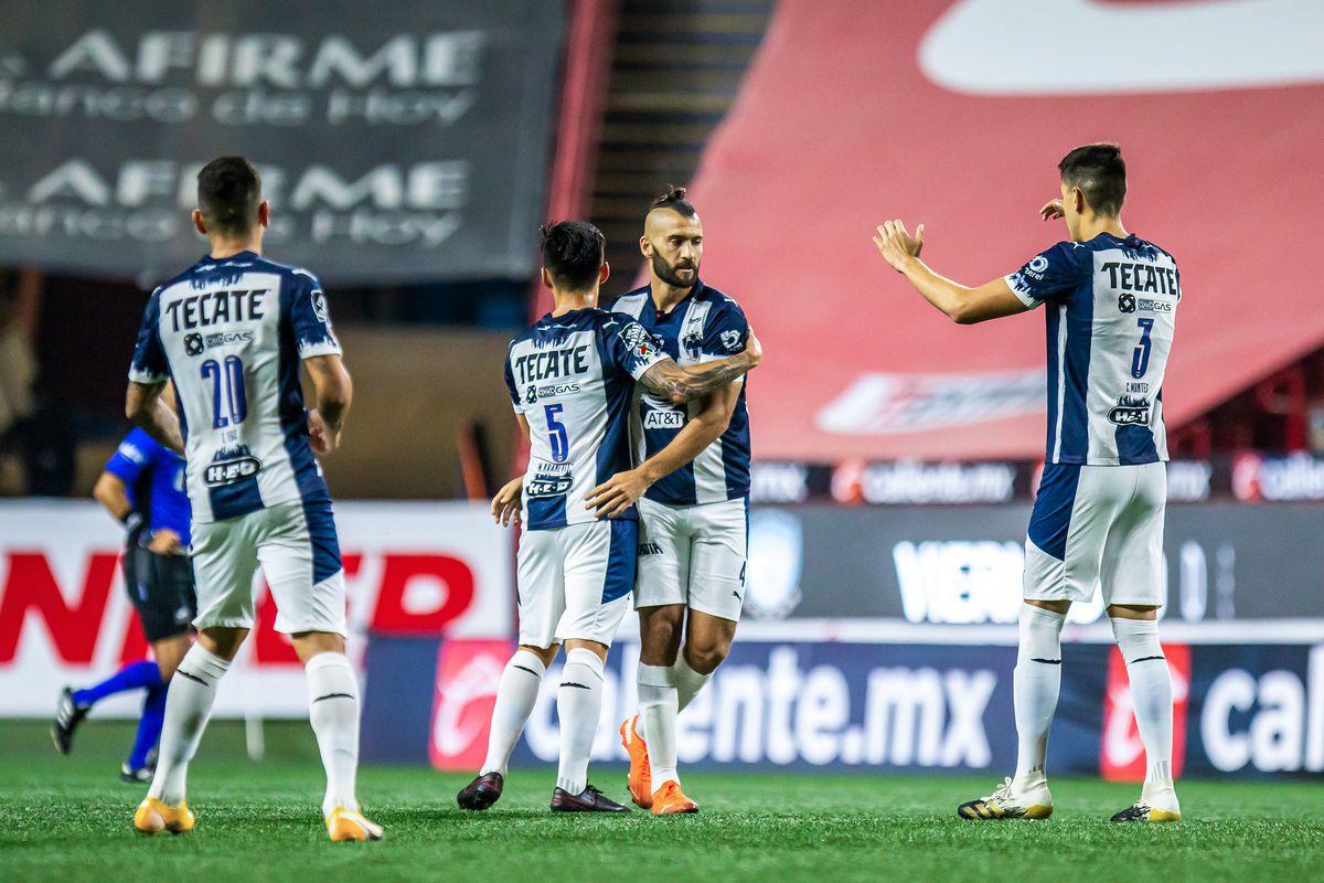 Tijuana v Monterrey - Final Copa MX