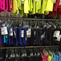 So many yoga shorts, all $15