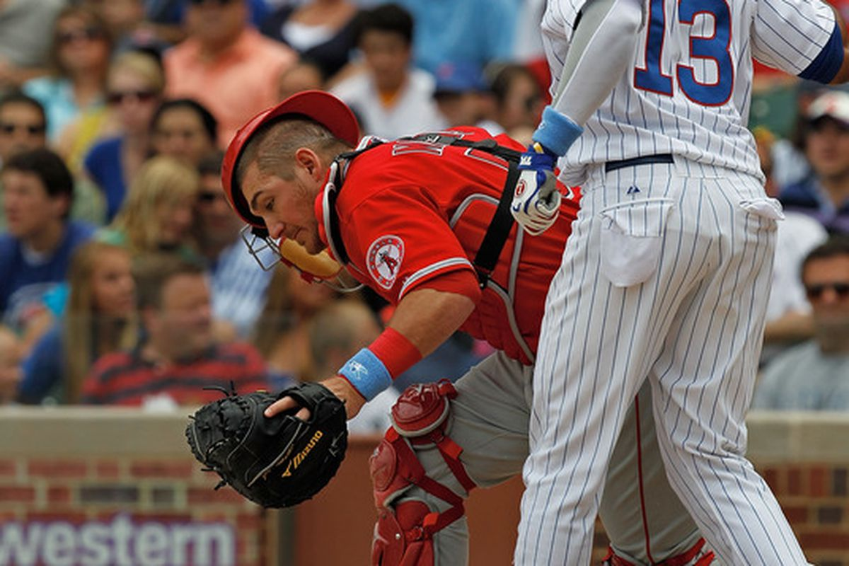 Let's not bend over for this National League team.