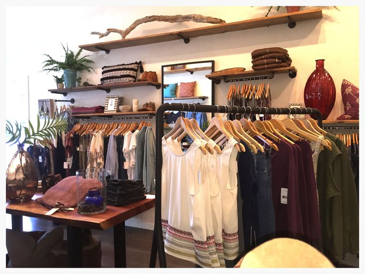 10 of Our Fave SF Shops for Style on a Budget - Racked SF