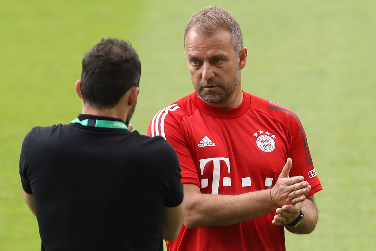 Transfer roundup: Bayern Munich waiting on departures before further signings