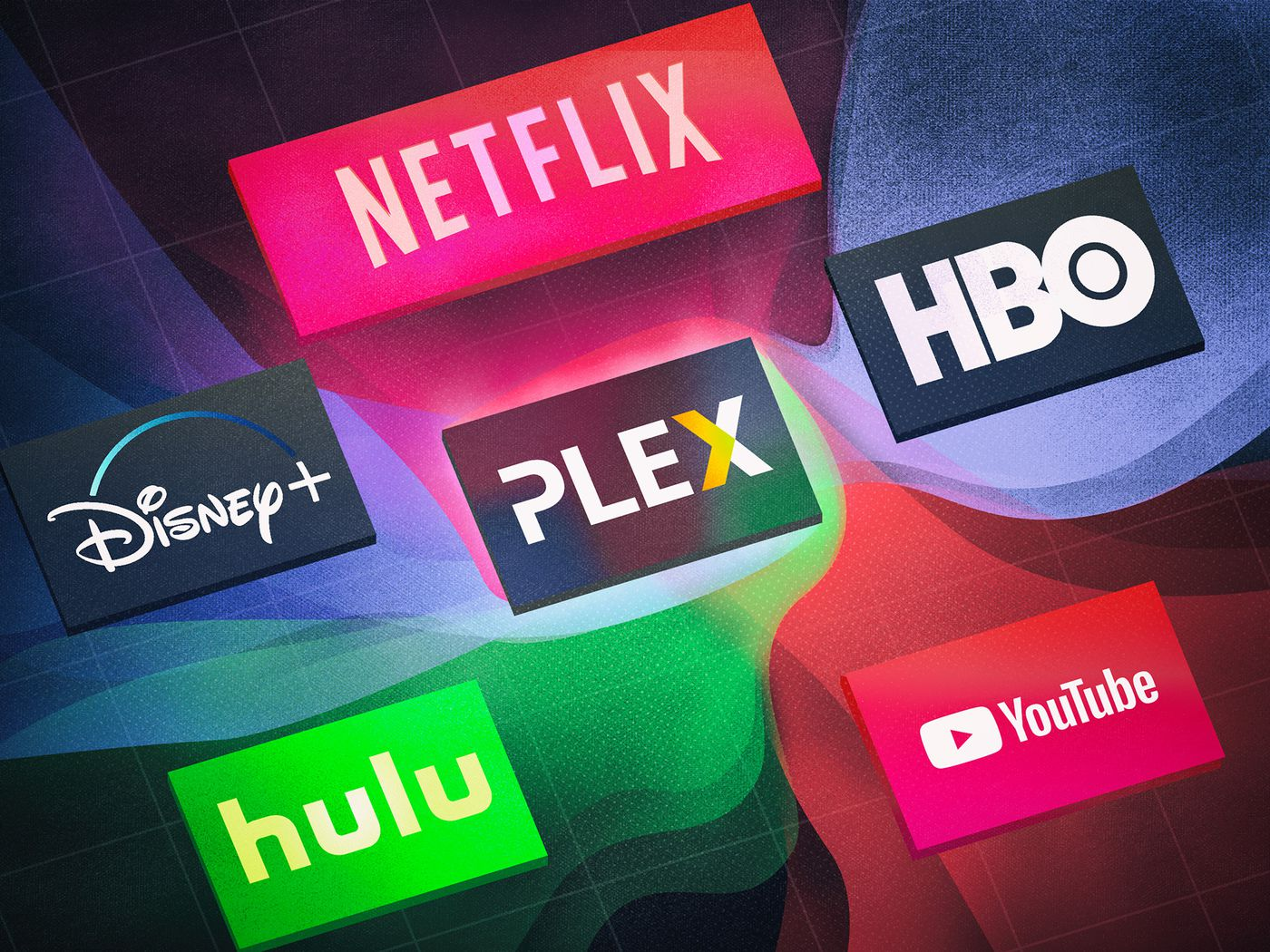 The entire world is streaming more than ever — and it's straining ...