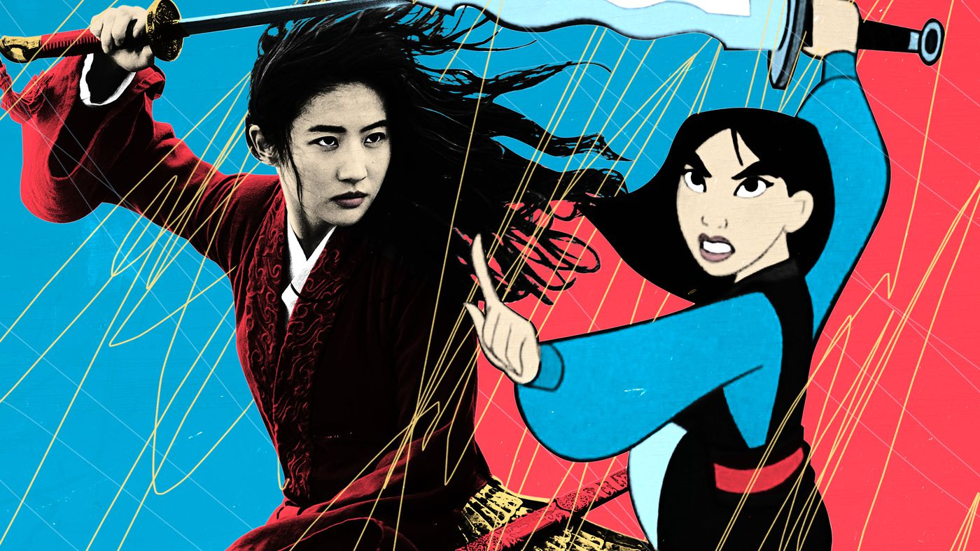 Will The Live Action Mulan Be Worth The Money The Ringer