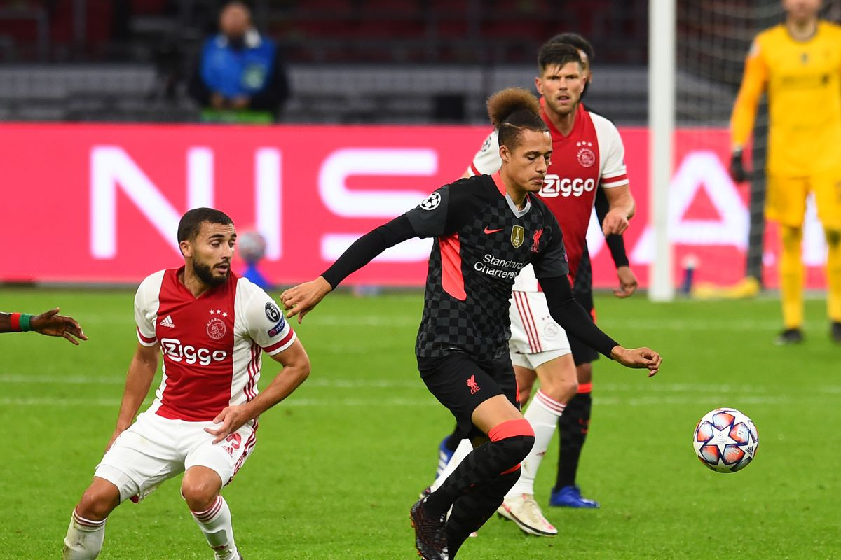 winners and losers what the 2020 21 schedule means for liverpool players the liverpool offside schedule means for liverpool players