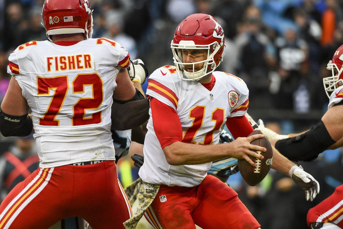 Buccaneers Chiefs preview Dee Ford Alex Smith and the Chiefs