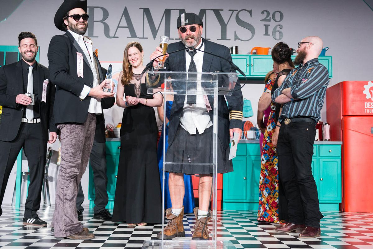 The Rammy Awards