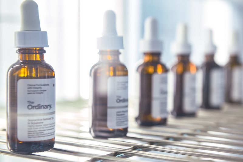 The Ordinary Is the Biggest Skincare Brand Story of 2017