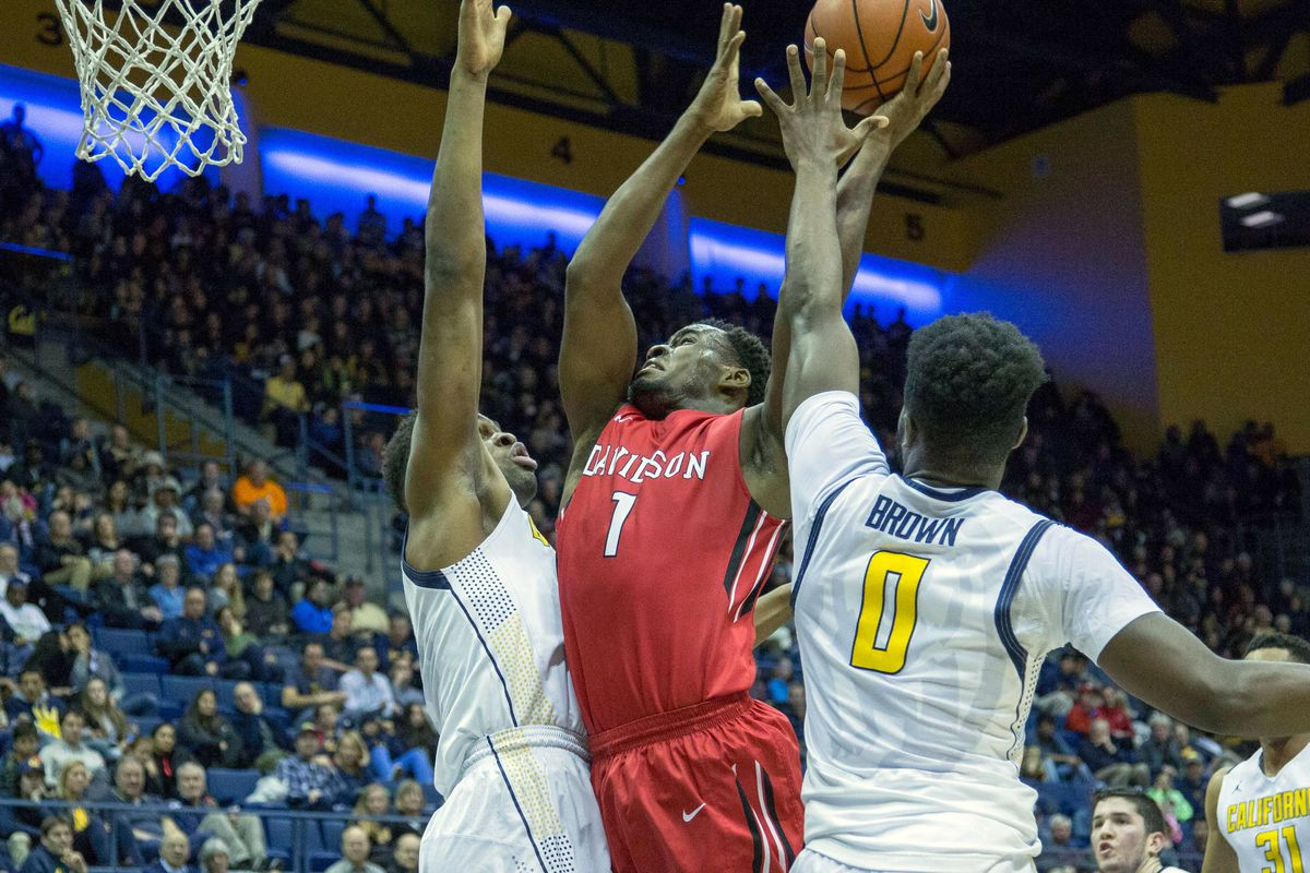 Cal played terrific help defense all night against the Wildcats.