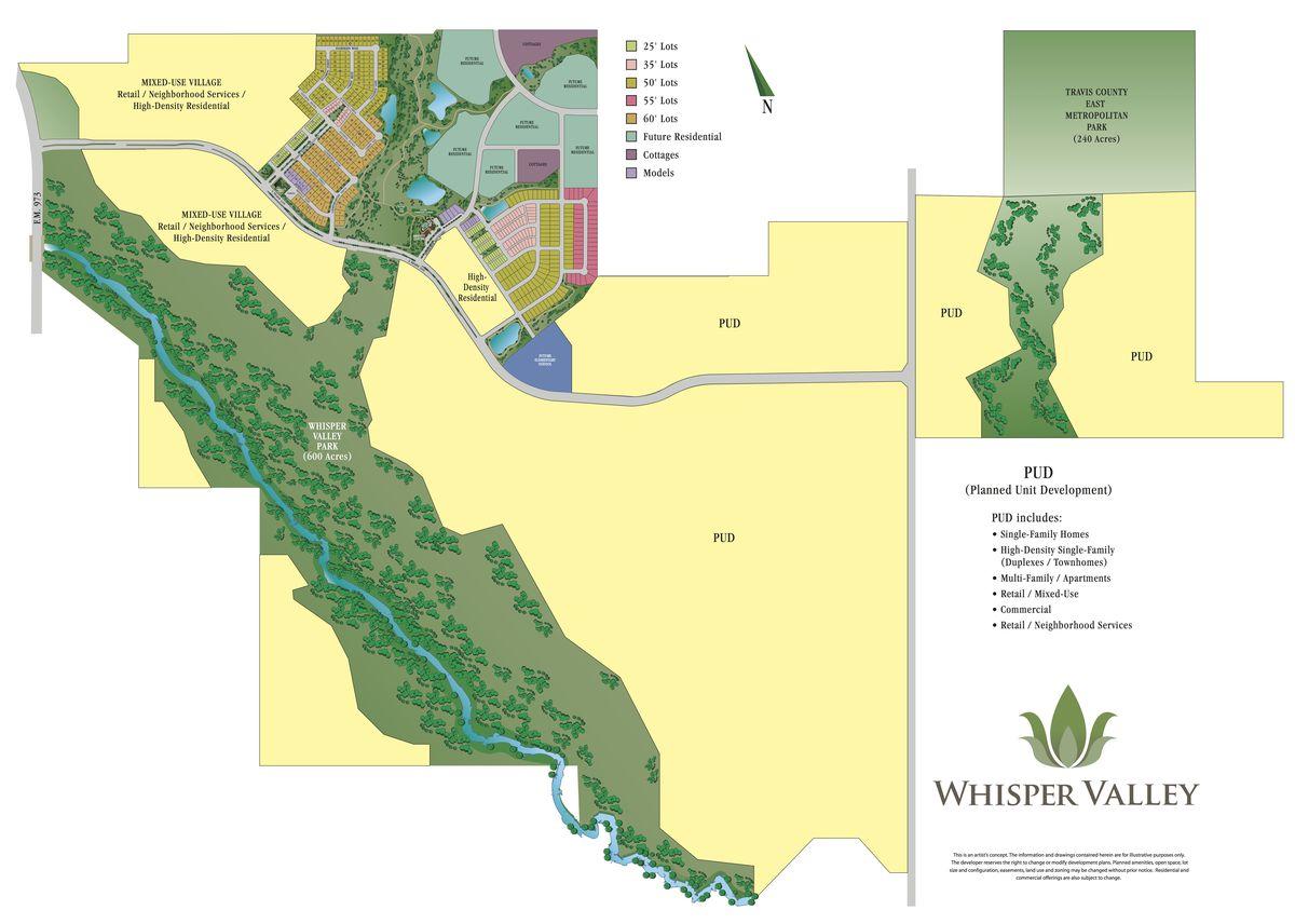Austin eco-development Whisper Valley bets big on