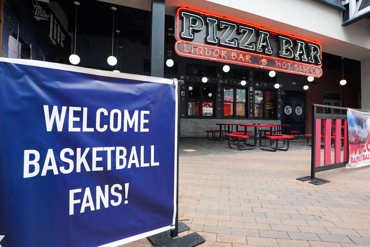 NCAA Basketball: Big 12 Tournament