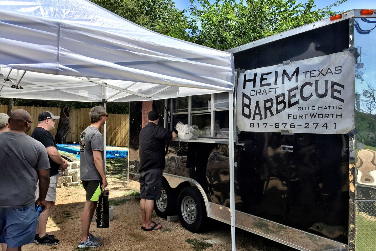 Heim Barbecue Officially Reopens In Its New Brick & Mortar Home Next ...