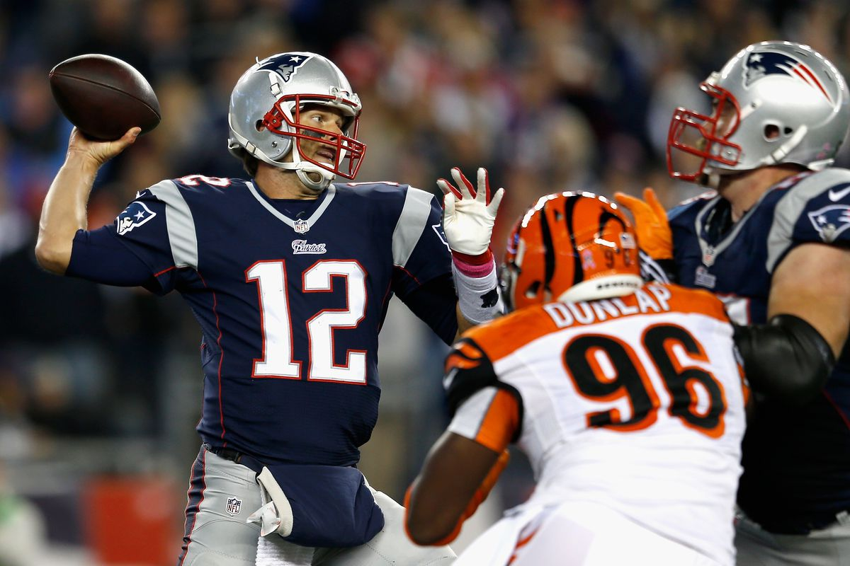Patriots Open As 8 Point Favorites To Beat Bengals In Week 6 Cincy Jungle 3 the bengals had played almost perfectly in the first three games, but against the patriots, everything that could go wrong did. cincy jungle