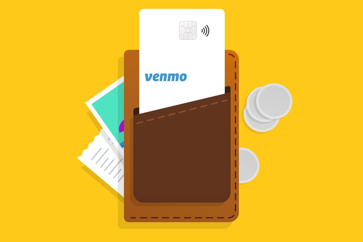 venmo is officially launching its physical debit card