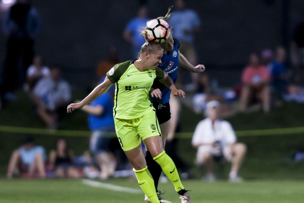 SOCCER: JUN 17 NWSL - Seattle Reign FC at FC Kansas City