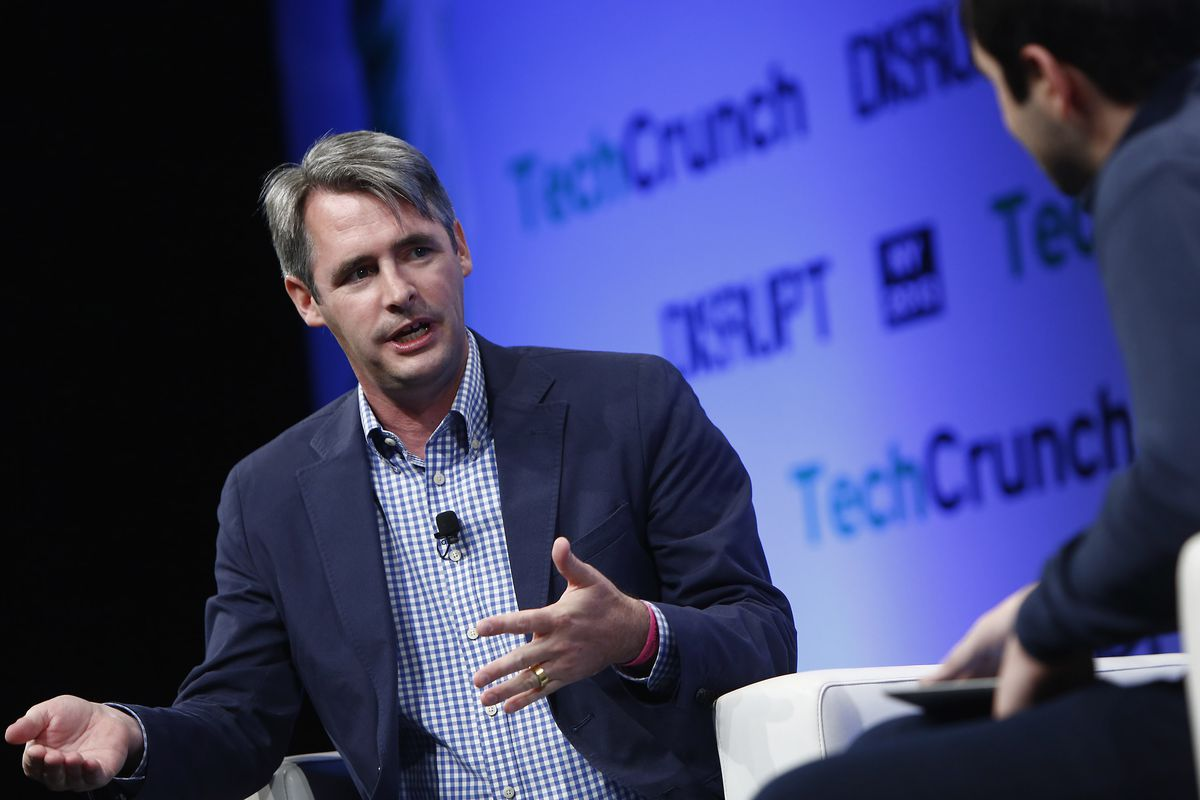 Getting all your news from Facebook is like eating only potato chips, Flipboard CEO Mike McCue says