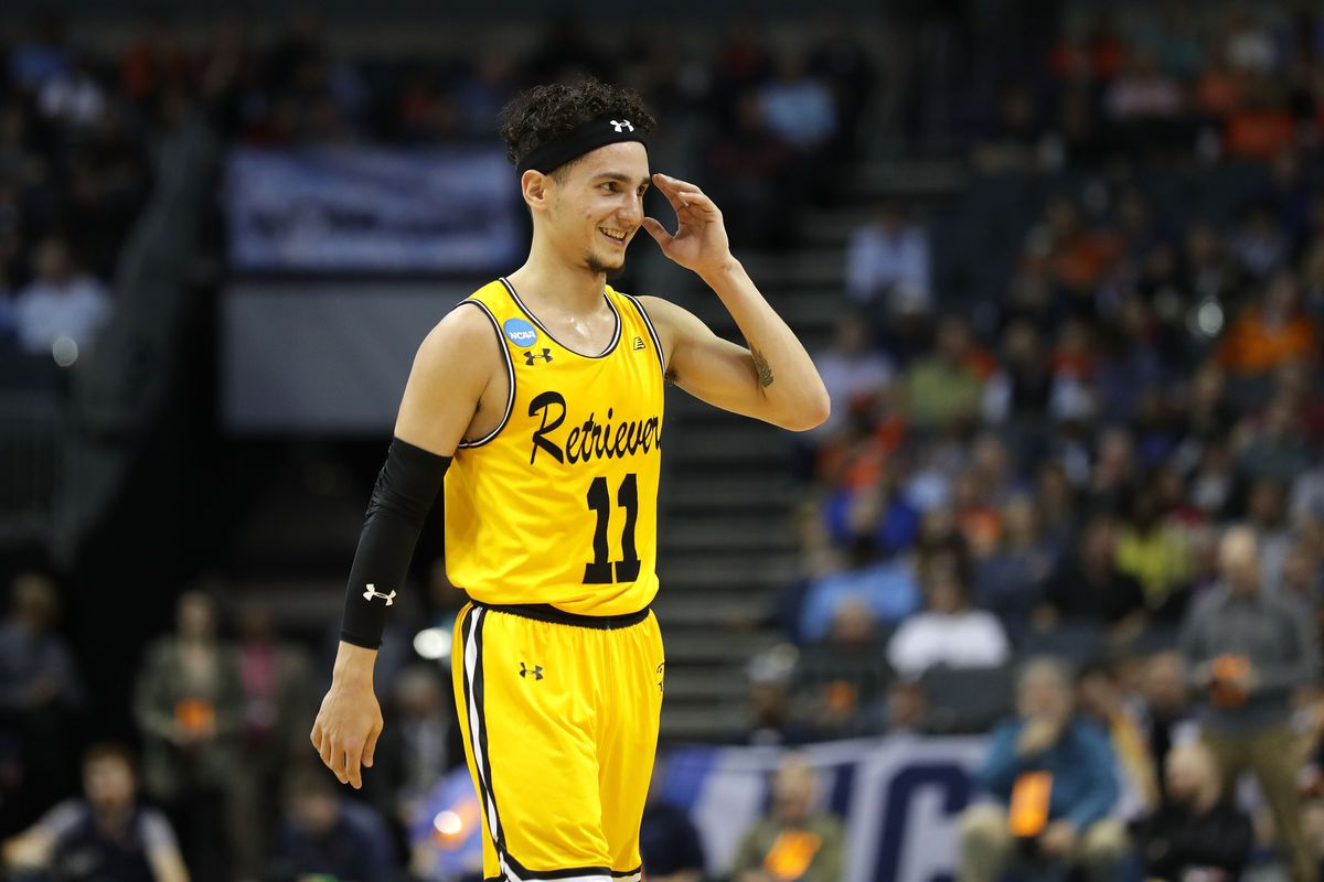 UMBC fights hard, loses by 7 in NCAA Tournament