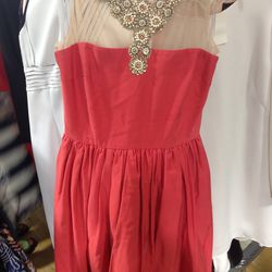 Marchesa Notte Delighted dress, $141 (was $895)