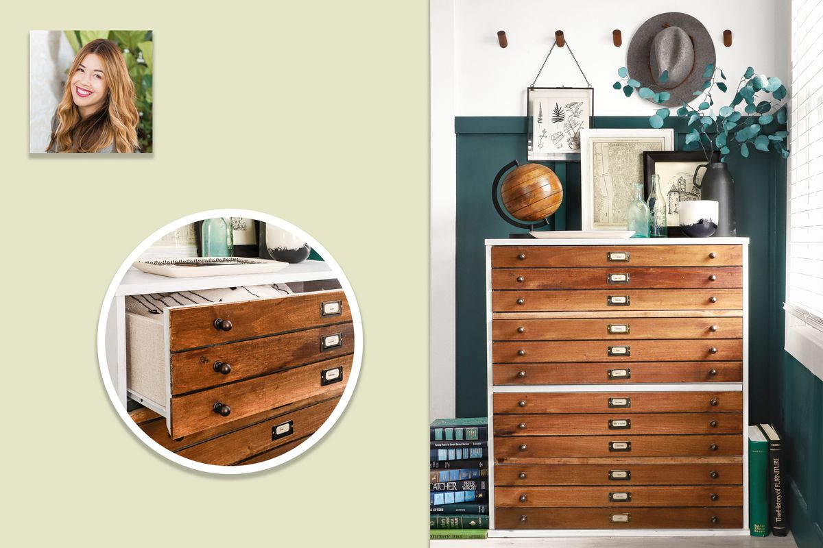 7 Low Cost High Style Furniture Upgrades Diy On A Dime This Old House