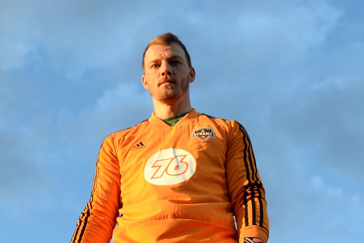 MLS: Mobile Mini Sun Cup-Minnesota United at Houston Dynamo