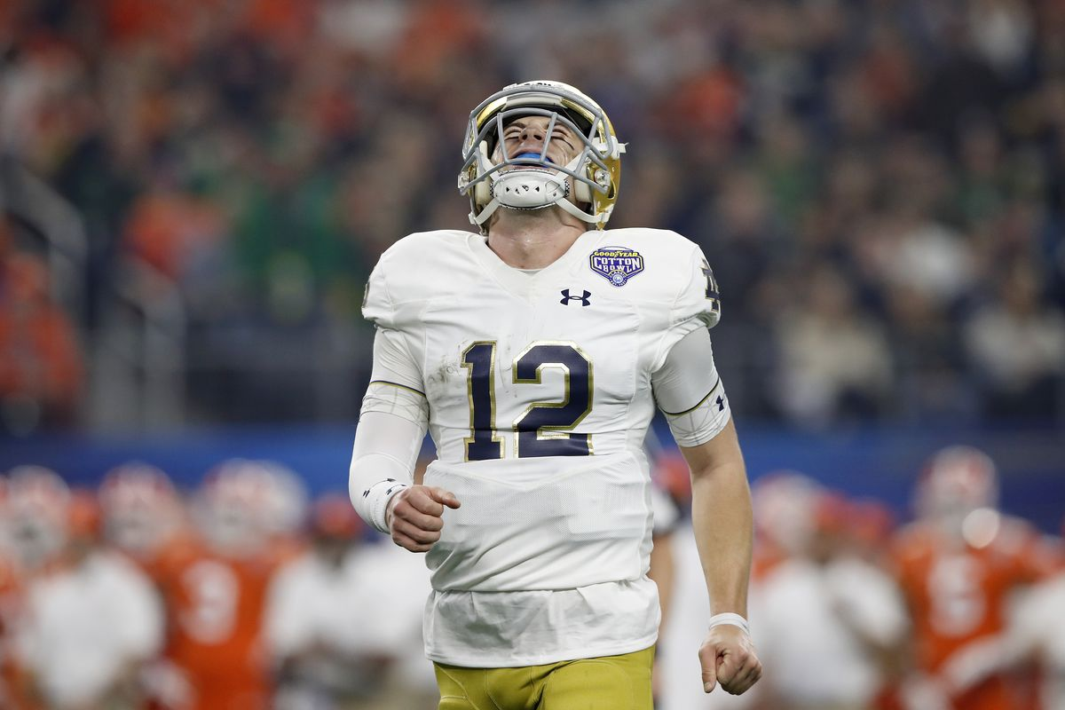Notre Dame May Look Different But It Was Humiliated When It