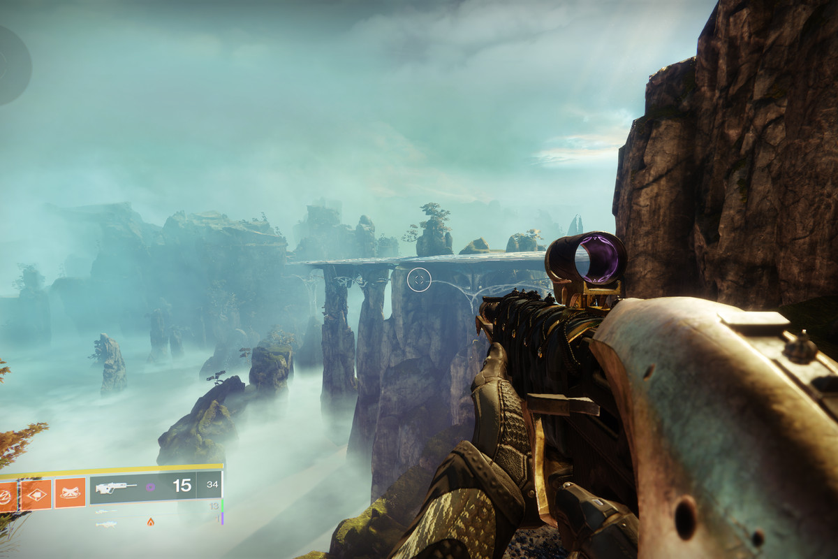 Destiny – alltruthnofilter  |Destiny Game Races