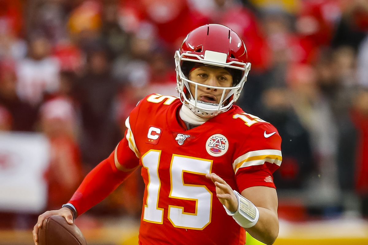 Nfl Dfs Picks Best Lineup Strategy For Chiefs Vs Browns Madden Simulation Showdown Draftkings Nation