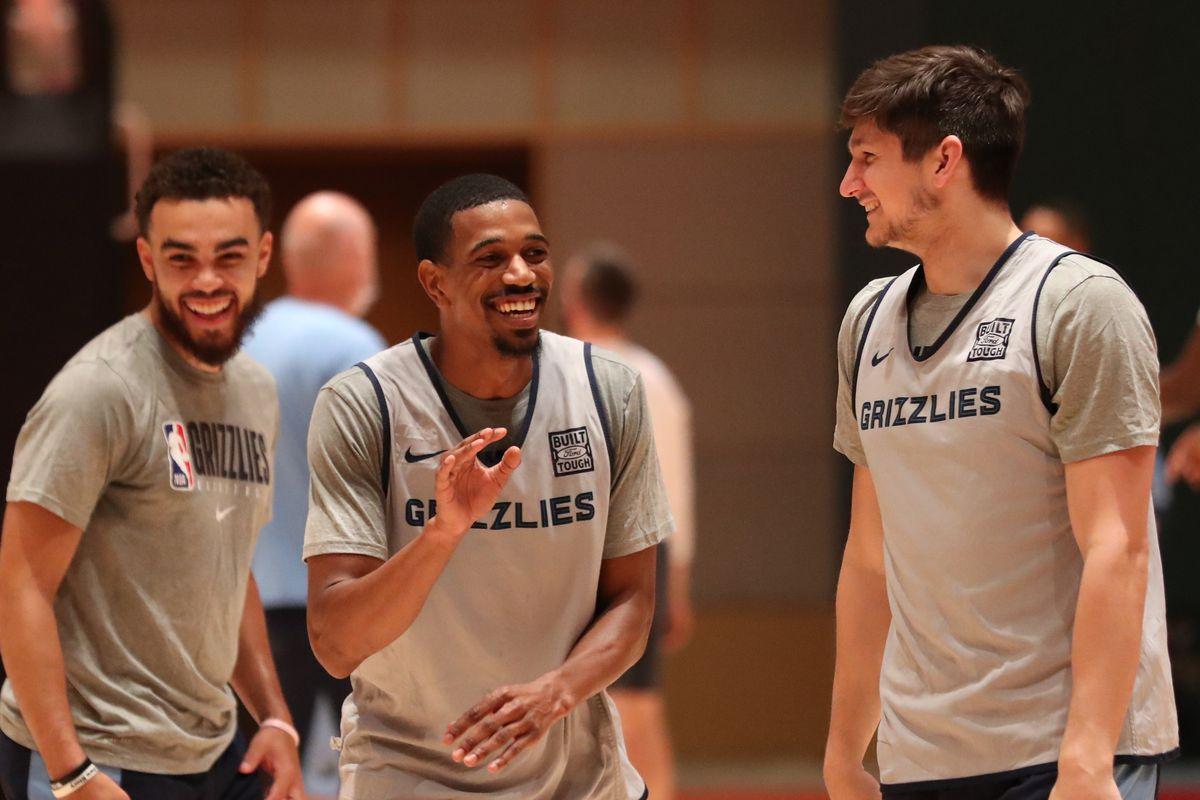 NBA Restart 2020 - All-Access