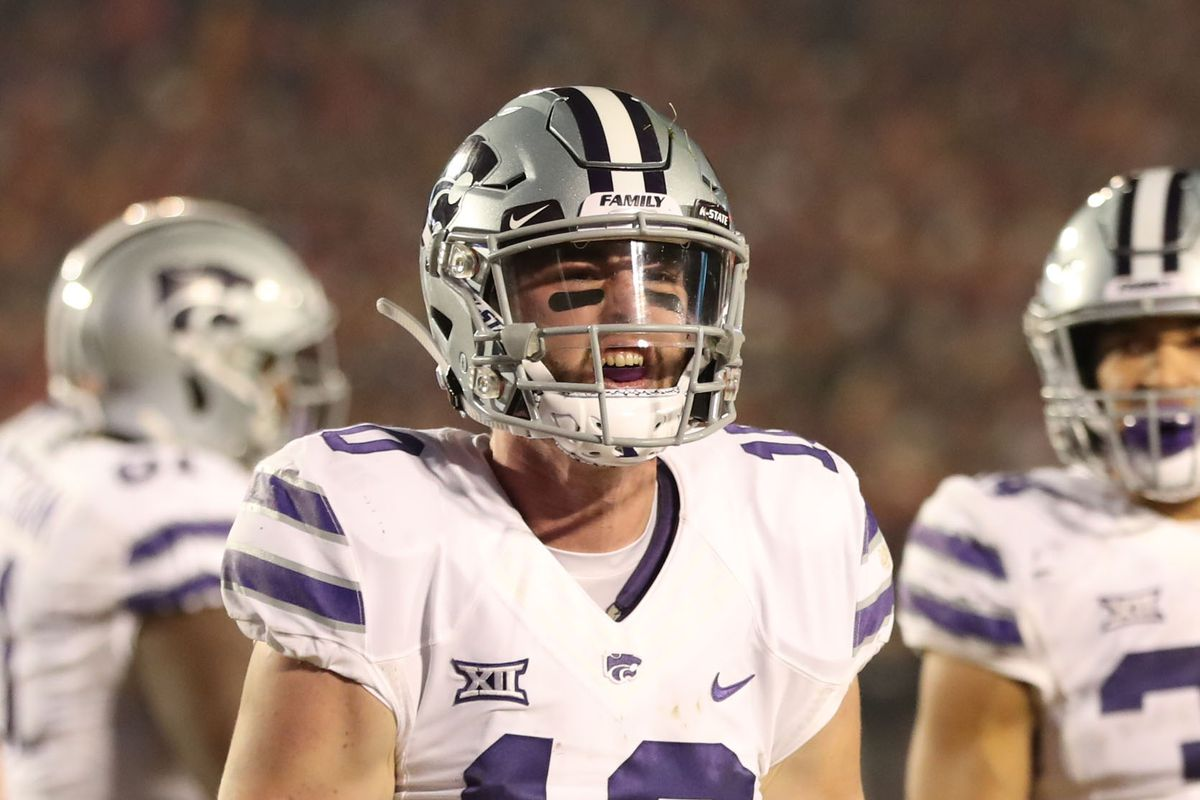 Is Skylar Thompson the most important player on the Wildcat offense? Maybe... maybe not.