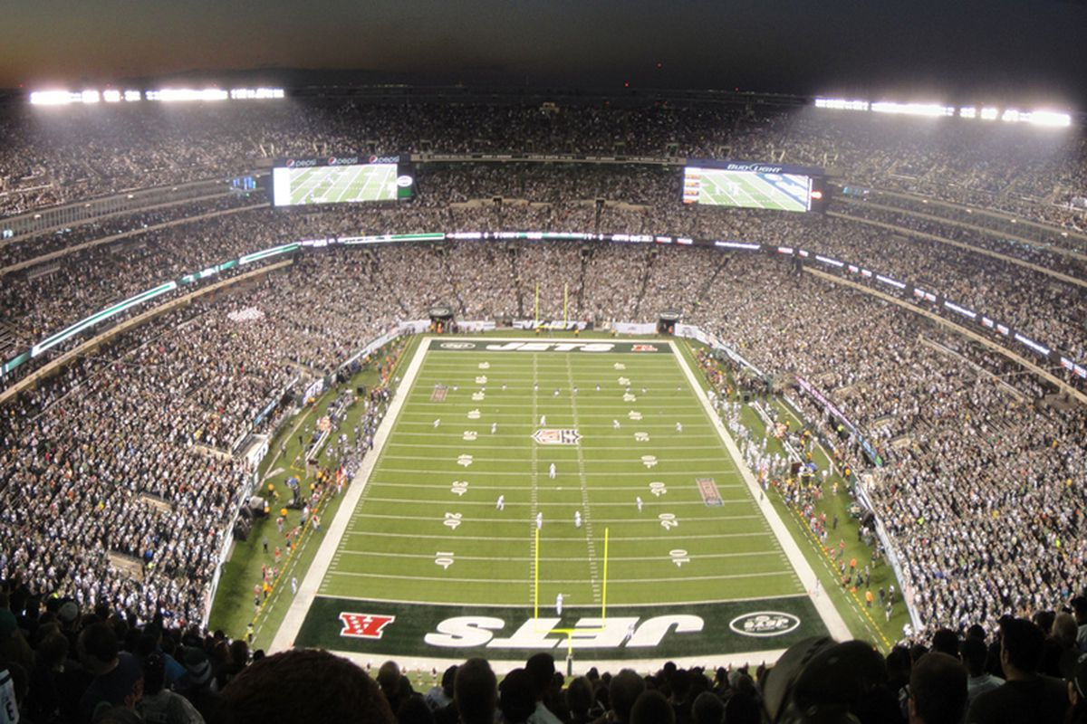 The 2014 New York Jets Schedule Has Been Released Gang