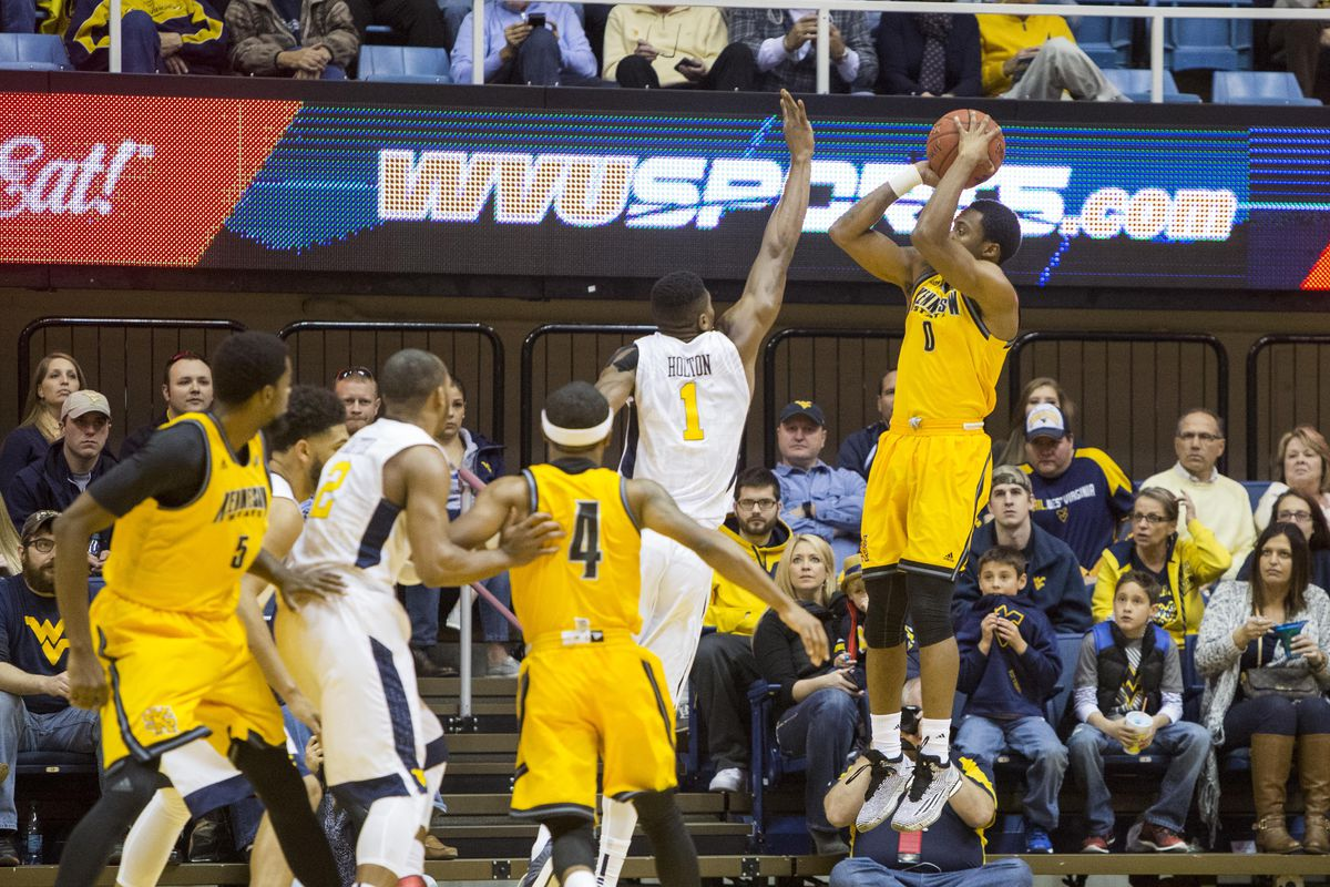 NCAA Basketball: Kennesaw State at West Virginia