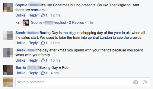 Boxing Day, explained Vox
