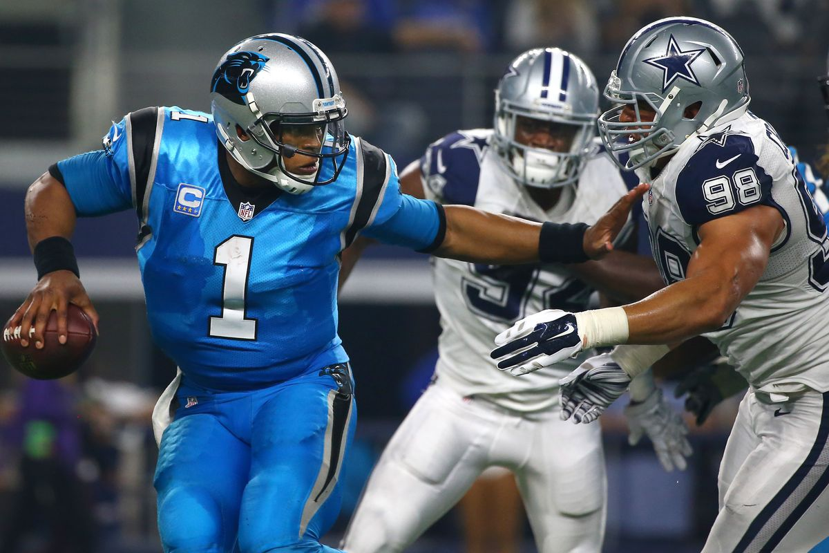 Cowboys vs  Panthers: Live updates, comment threads, news