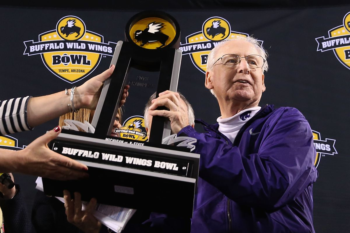 Can K-State improve its bowl game this season?