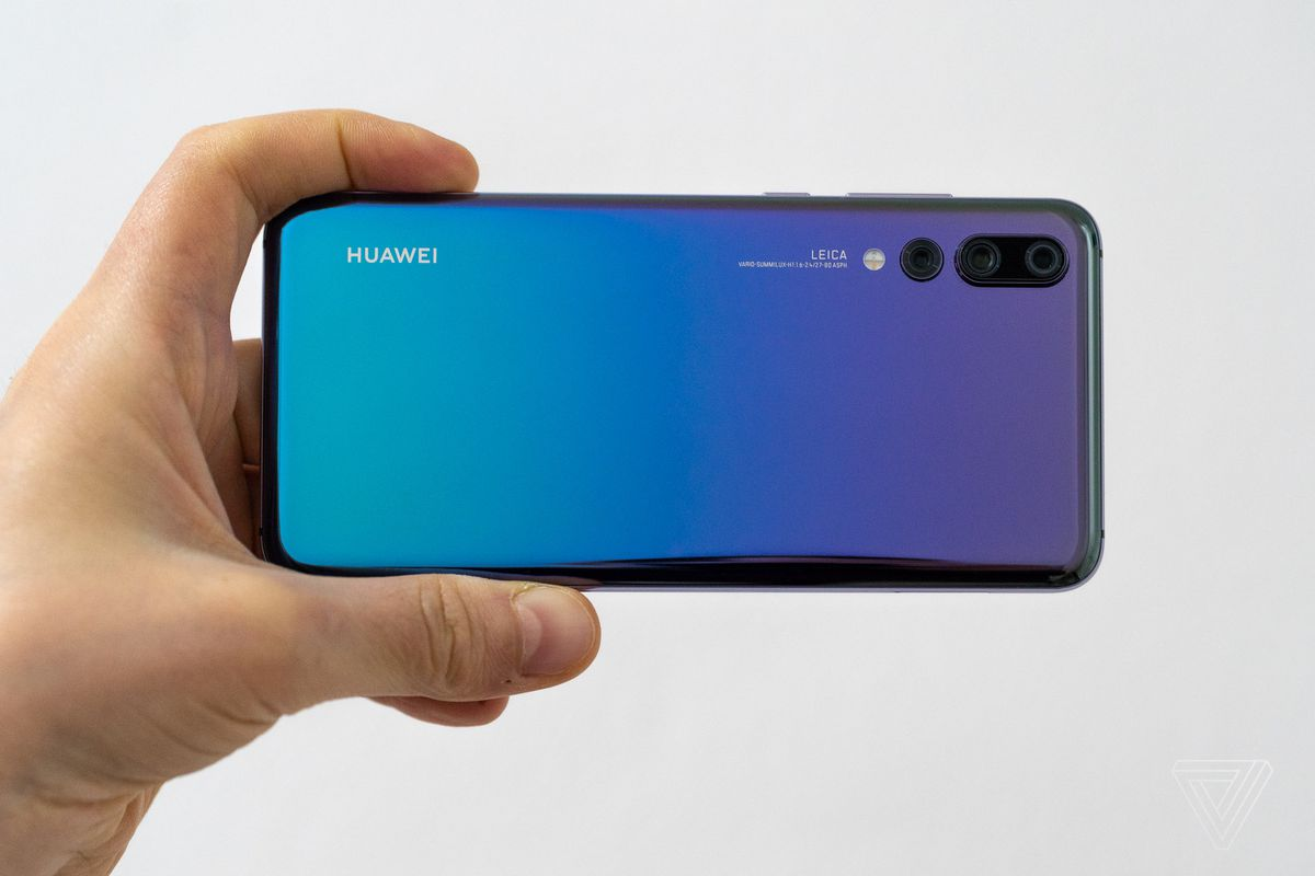 Huawei P20 Pro review: a worthy iPhone X and Galaxy S9 rival - The Verge