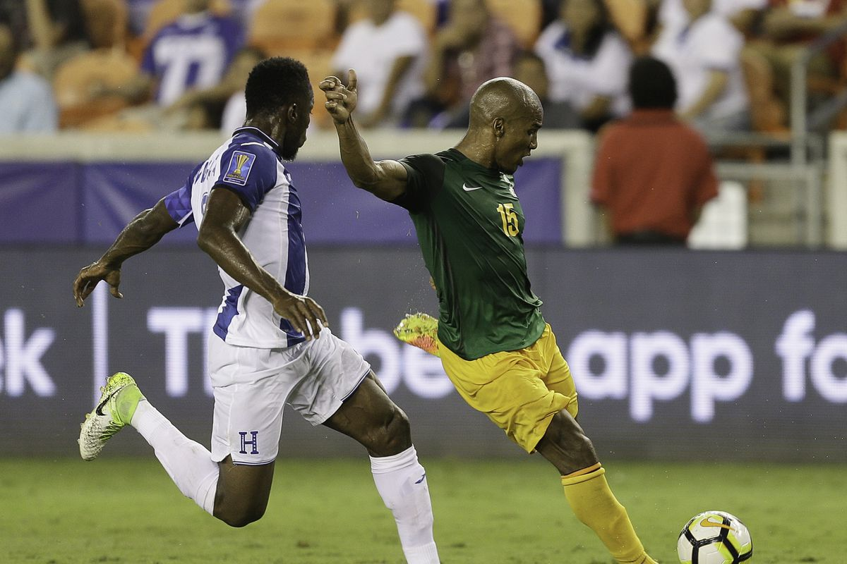 Honduras v French Guiana: Group A - 2017 CONCACAF Gold Cup