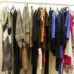 """Silk tops, dresses and more from Australian brand <a href=""""http://www.mossee.com/"""">Mossé</a>"""